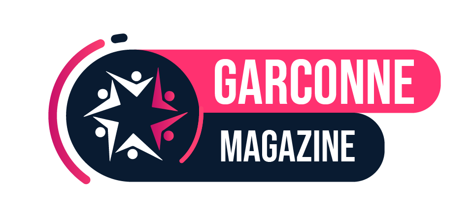Garçonne Magazine