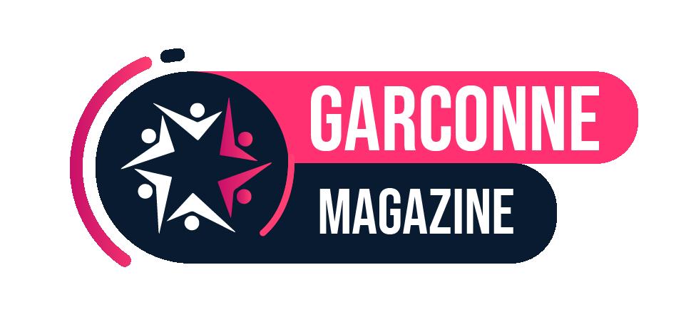 Garçonne Magazine